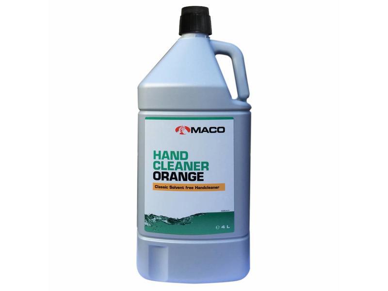 Maco Maco Hand cleaner - 4L cartridge CX-4