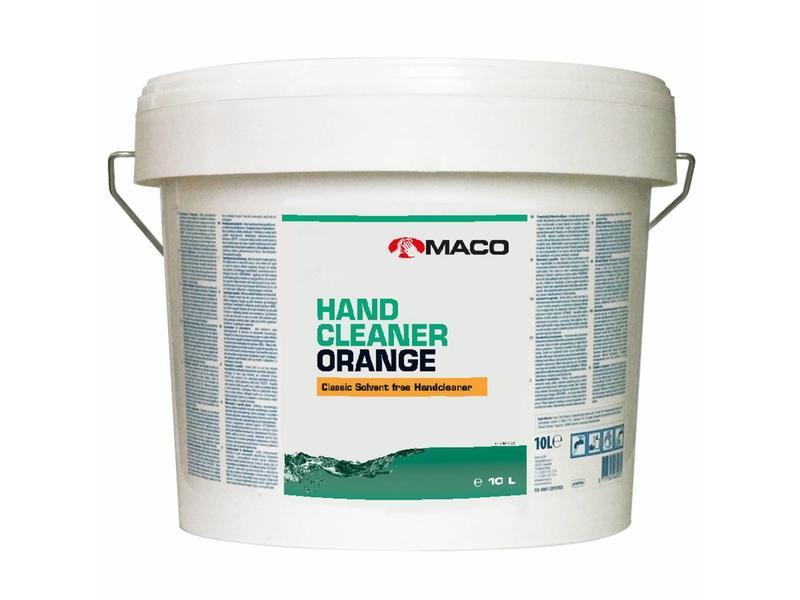 Maco Maco Hand cleaner - 10 liter emmer