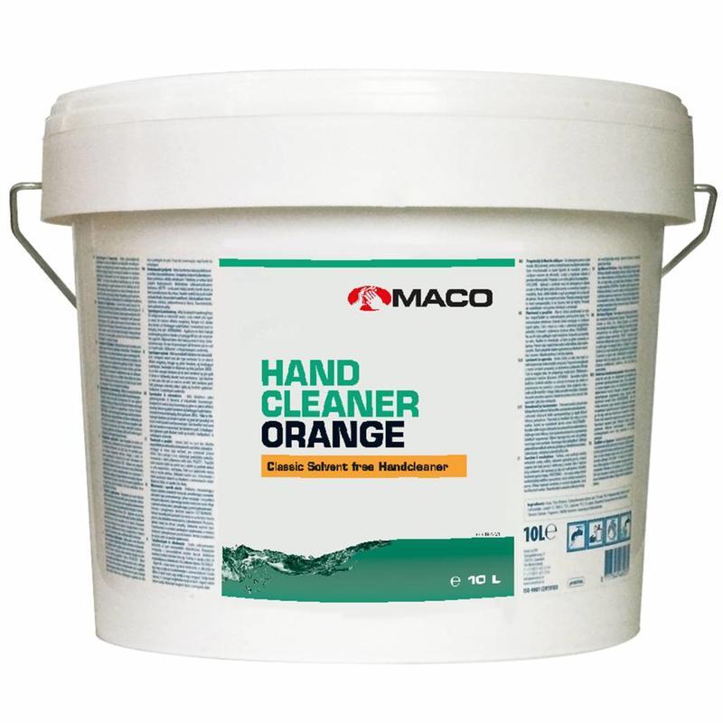 Maco Hand cleaner - 10 liter emmer