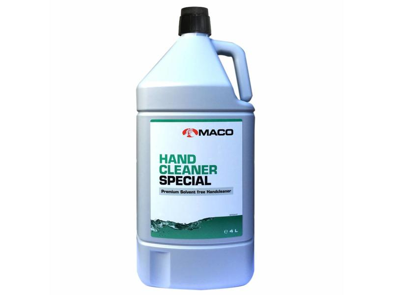 Maco Maco Hand cleaner special - 4 liter cardridge CX-4