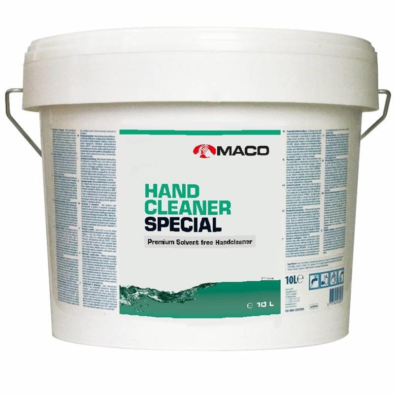 Maco Hand cleaner special - 10 liter emmer