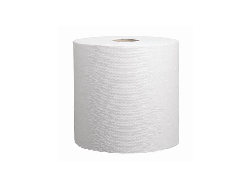 Kimberly Clark KLEENEX® Handdoeken - Slimroll - Wit