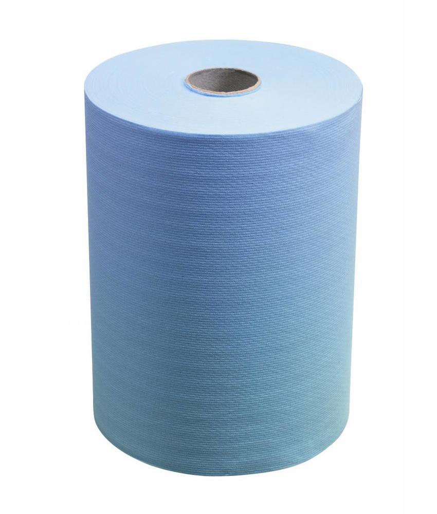 SCOTT® SLIMROLL Handdoeken - Rol - Blauw