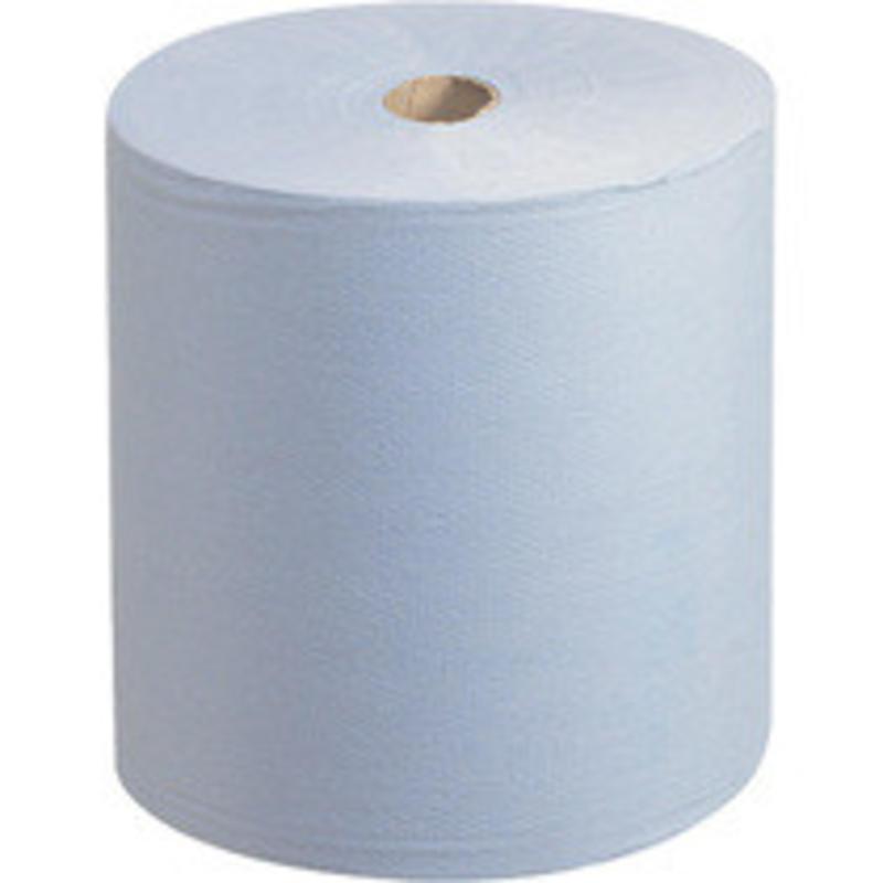 SCOTT® XL Handdoeken - Rol - Blauw