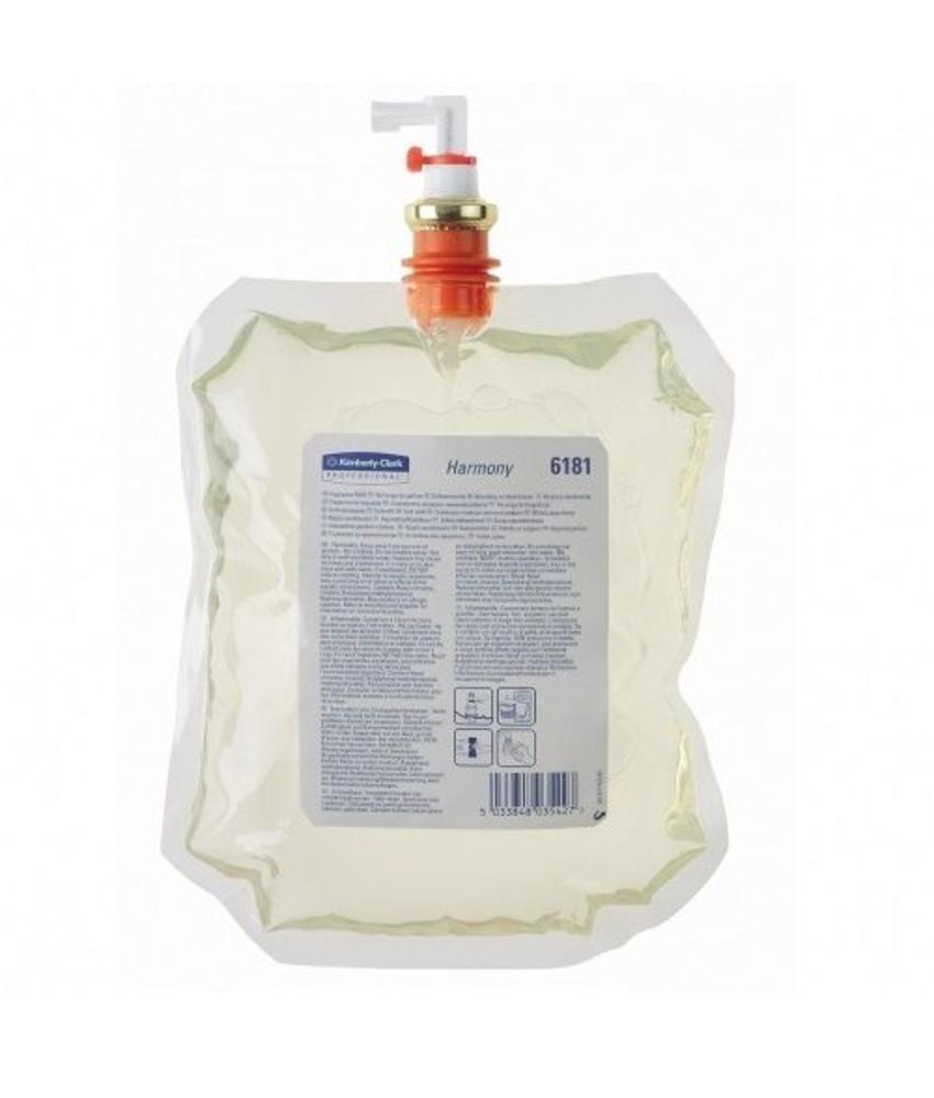 KIMBERLY-CLARK PROFESSIONAL* Harmony Harmony Luchtverfrisser - Navulling / 300 ml - Transparant