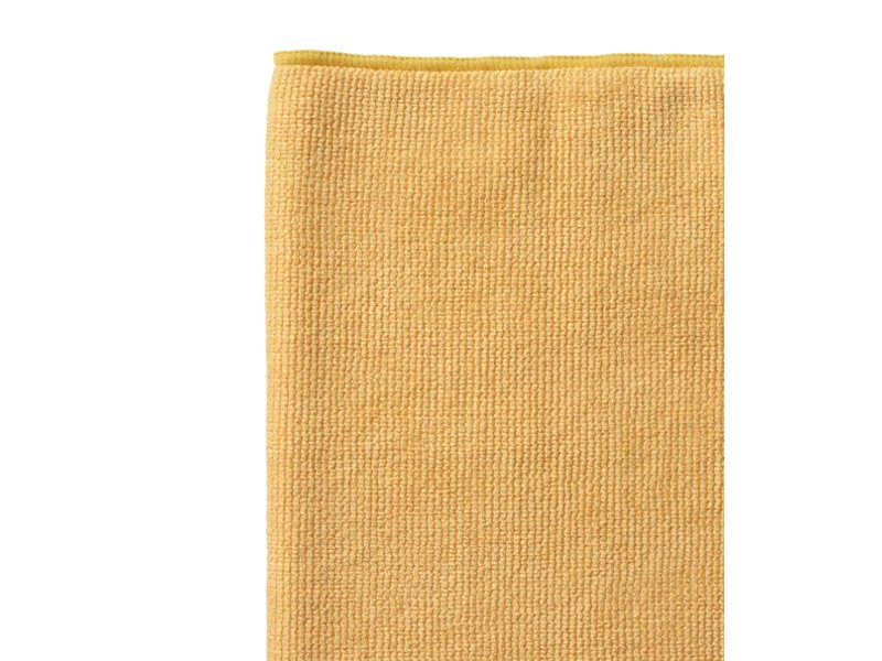 Kimberly Clark  WYPALL* Microfibre doeken - ongevouwen - Geel