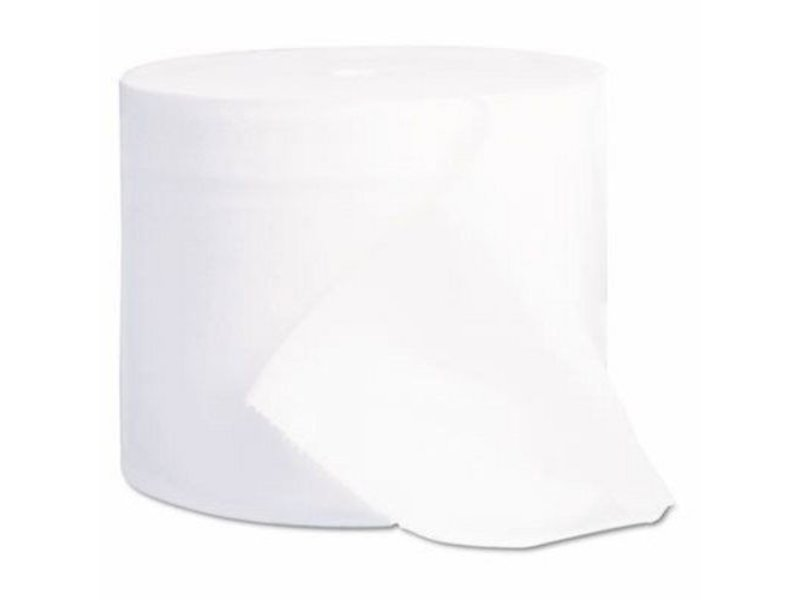 Kimberly Clark SCOTT® Toilettissue Rollen - Kokerloos - Wit