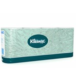 Kimberly Clark KLEENEX® Toilettissue Rollen - Standaard / 350 - Wit
