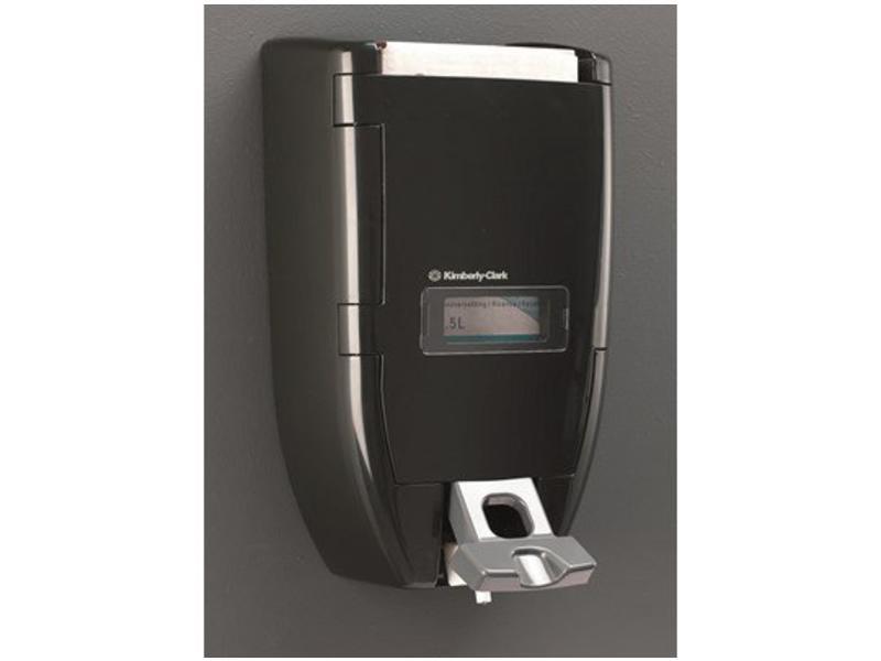 Kimberly Clark KIMBERLY-CLARK PROFESSIONAL* Handreiniger Dispenser - Zwart