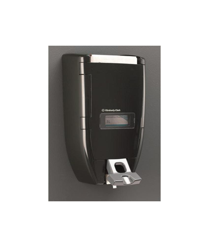 KIMBERLY-CLARK PROFESSIONAL* Handreiniger Dispenser - Zwart