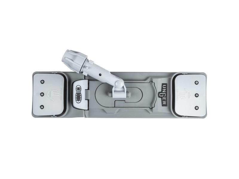 Unger Unger SmartColor™ Vlakmopplaat, grijs, 40 cm