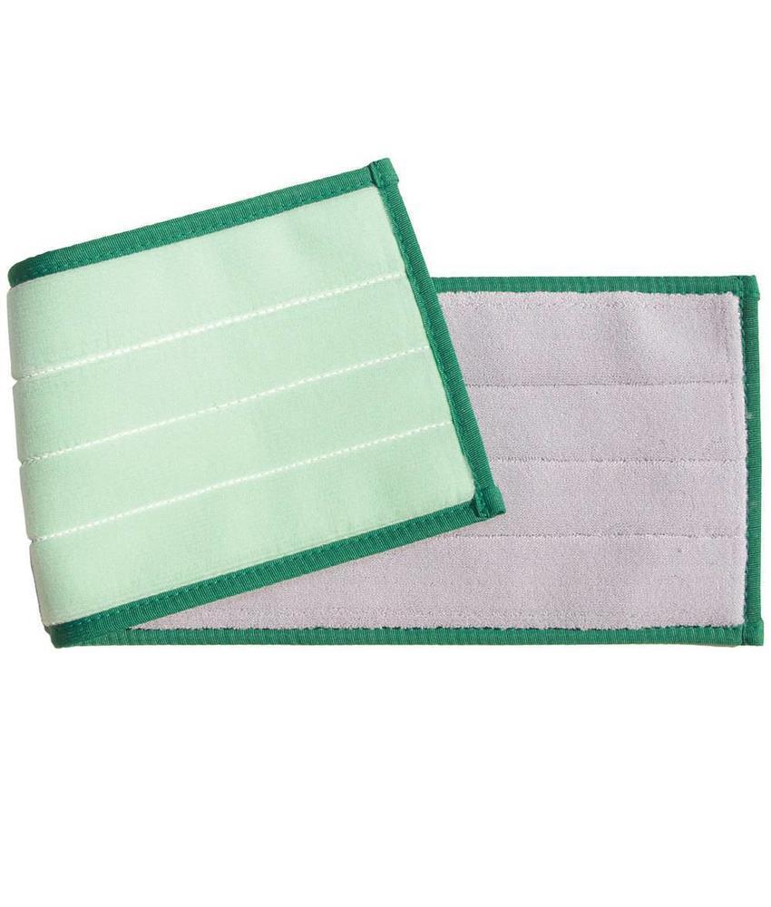 SmartColor™ DampMop Pad groen