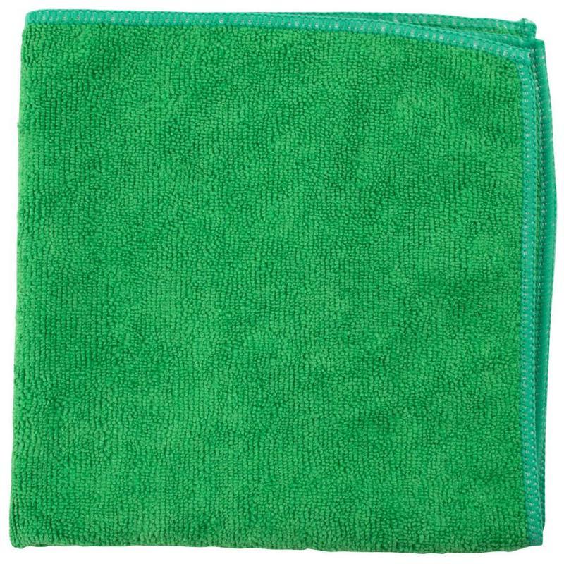 Unger SmartColor™ MicroWipe 500, Microvezeldoek, groen