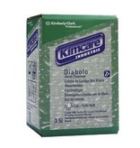 Kimberly Clark KIMCARE INDUSTRIE* DIABOLO Handreiniger - 3,5ltr Vulling - Oranje