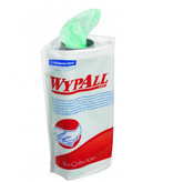 Kimberly Clark WYPALL* Handreinigingsdoeken Navulling - 6 - Groen