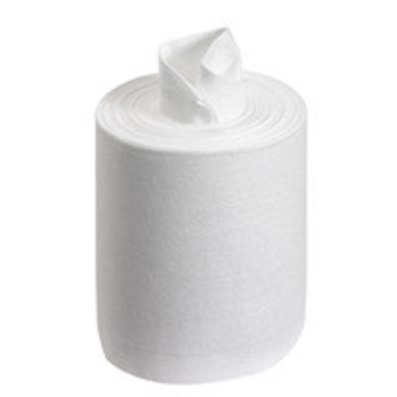 KIMBERLY-CLARK PROFESSIONAL* Reinigingsdoek voor ruwe oppervlakken - combirol - Wit