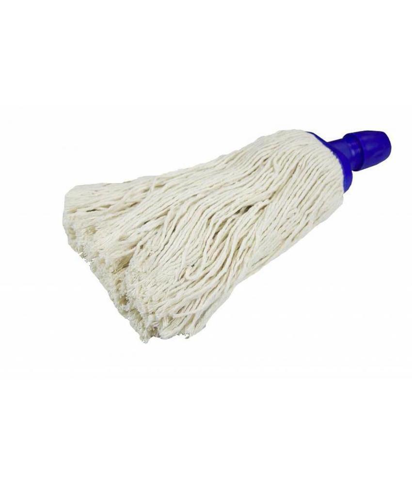 TASKI Spaanse mop 250 gram - blauw