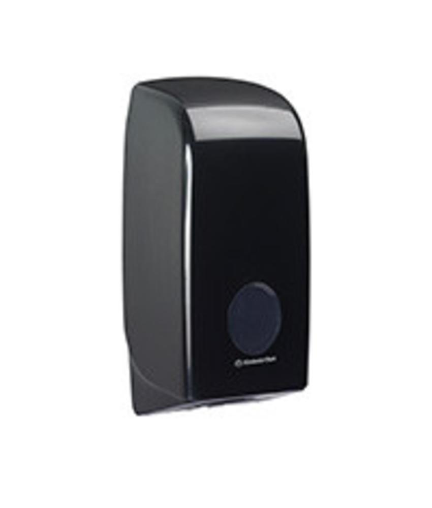 AQUARIUS* Toilettissue Dispenser - Zwart
