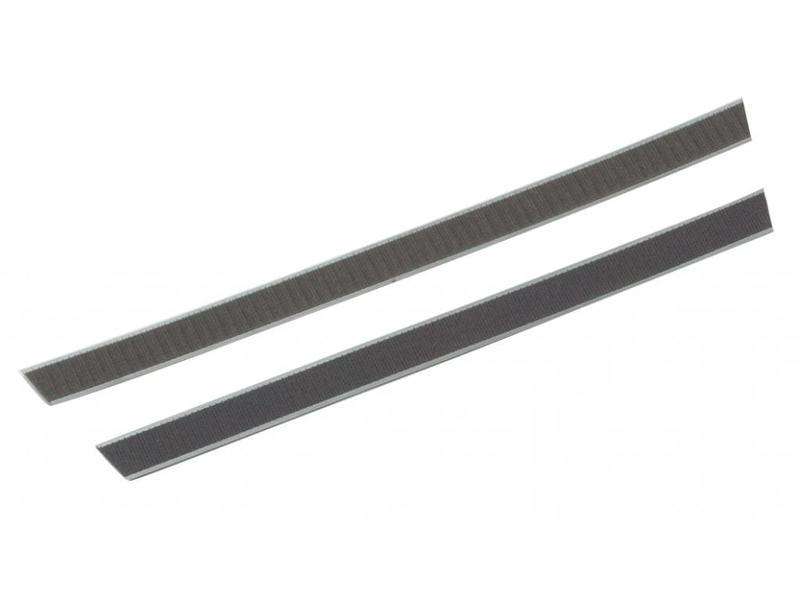 Johnson Diversey TASKI JM Ultraplus velcro strips - 40 cm - 2 x 2 strips