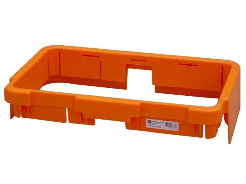 Johnson Diversey TASKI Nano coverrand 75 -110 cm - per stuk