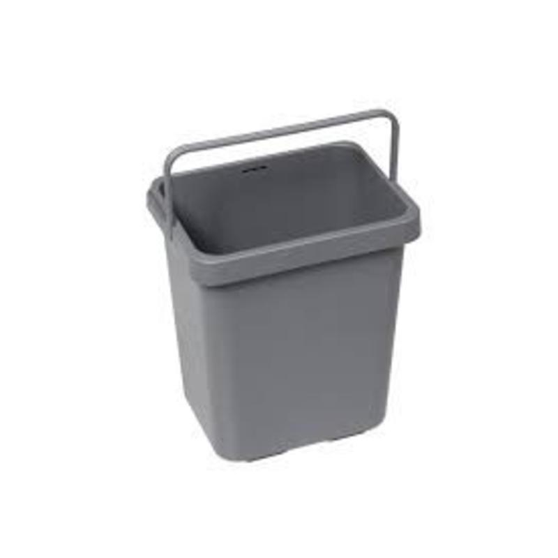 TASKI emmer 12 liter met handvat - per stuk
