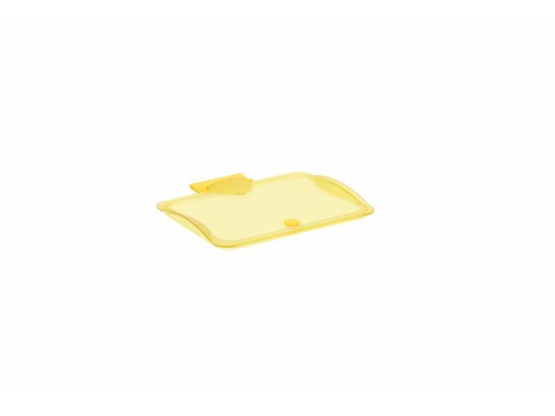 Johnson Diversey TASKI deksel voor emmer - geel - per stuk