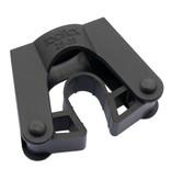 Johnson Diversey TASKI steelhouder rubber 25-35 mm - per stuk