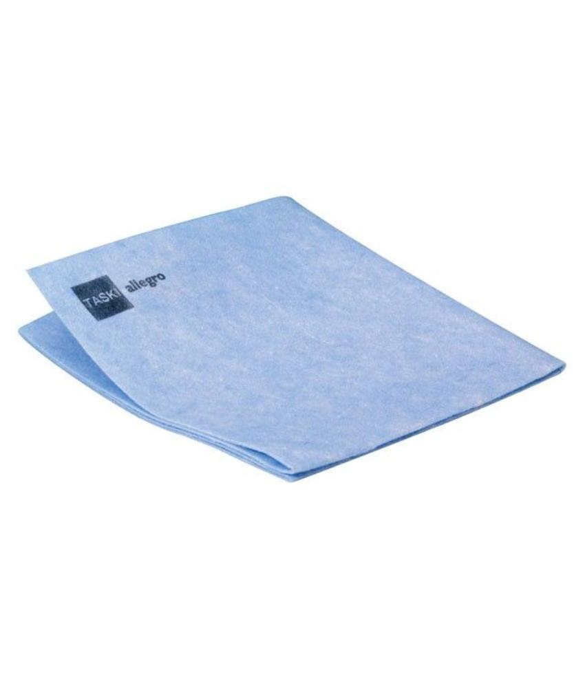 TASKI Allegro - blauw - 100 stuks