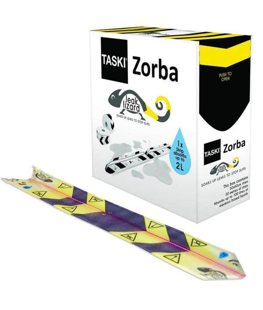 TASKI Zorba Leak Lizard - per doos