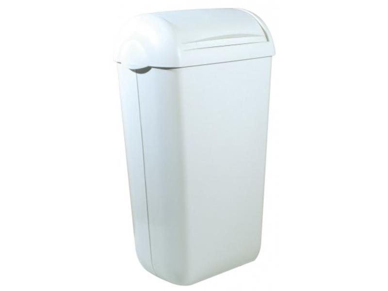PlastiQline PlatiQline Hygienebak kunststof 23 liter
