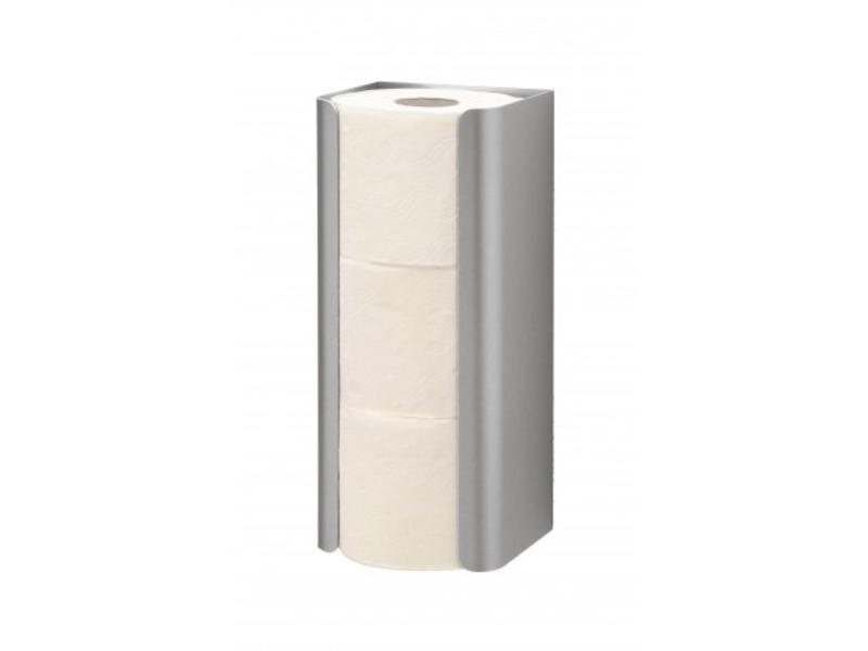 MediQo-line MediQo-line Reserverolhouder trio aluminium