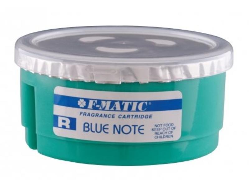 MediQo-line MediQo-line Geurpotje Blue note