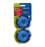 Edialux Bayer Piron Pushbox tegen mieren - 2 stuks
