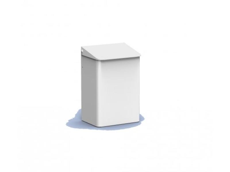 MediQo-line MediQo-line Afvalbak 6 liter wit