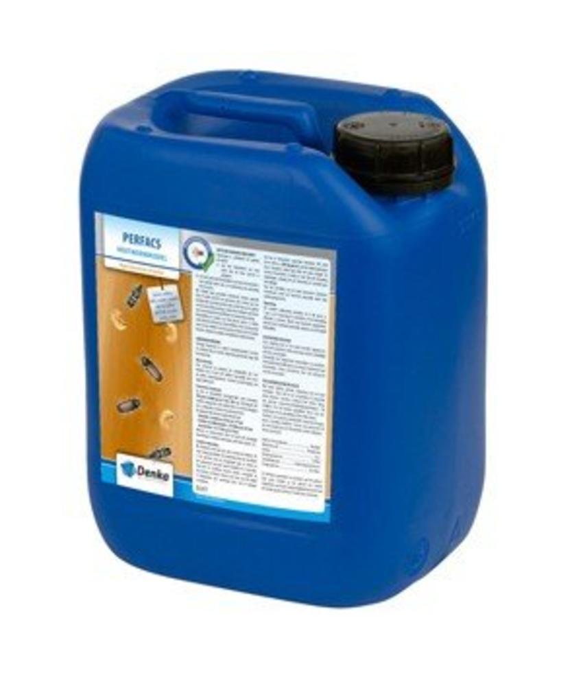 Perfacs Houtwormmiddel - 5 liter