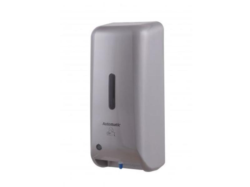 MediQo-line MediQo-line Zeepdispenser automatisch kunststof RVS look