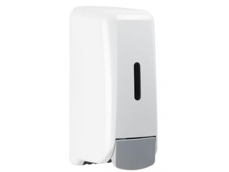 MediQo-line MediQo-line Foamzeepdispenser kunststof wit