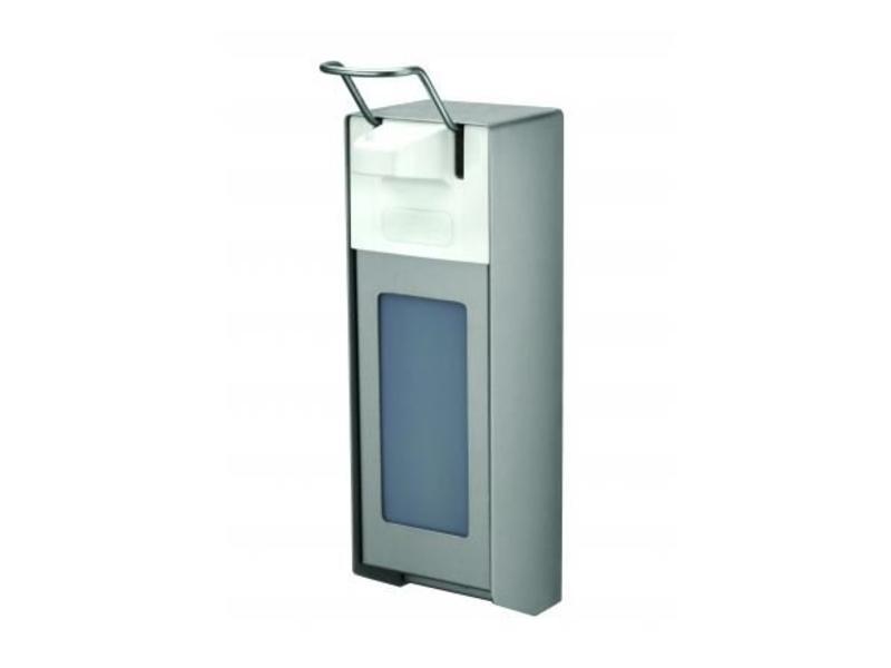 MediQo-line MediQo-line Garagezeepdispenser 2500 ml aluminium