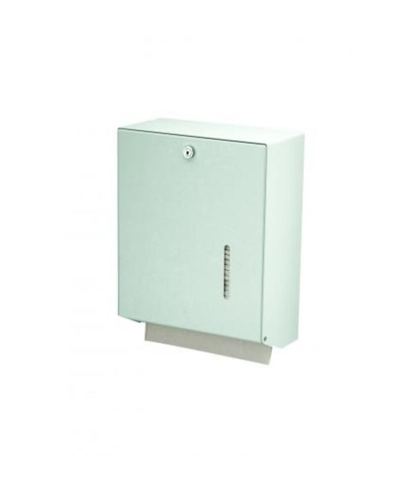 MediQo-line Handdoekdispenser wit groot