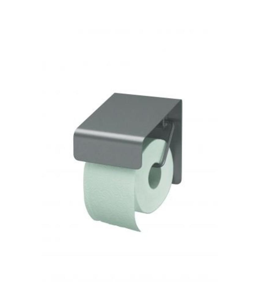 MediQo-line Toiletrolhouder RVS