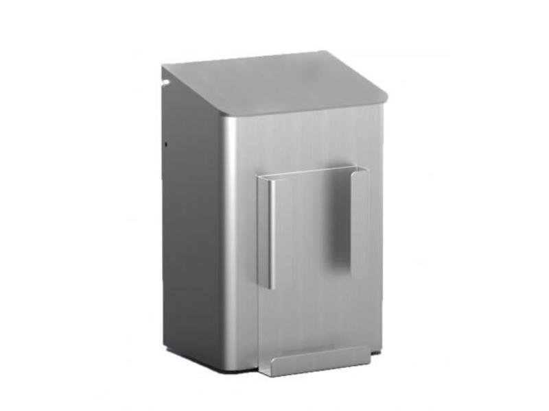 MediQo-line MediQo-line Hygienebak 6 liter aluminium