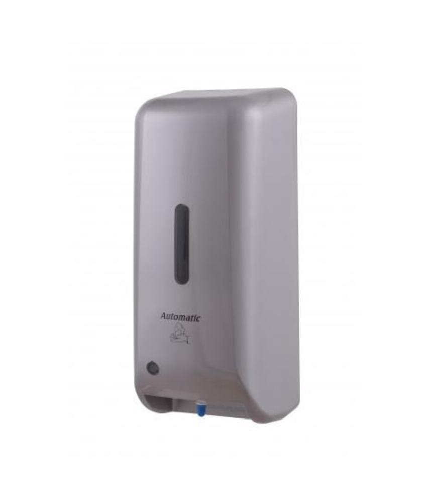 MediQo-line Foamdispenser automatisch kunststof RVS look