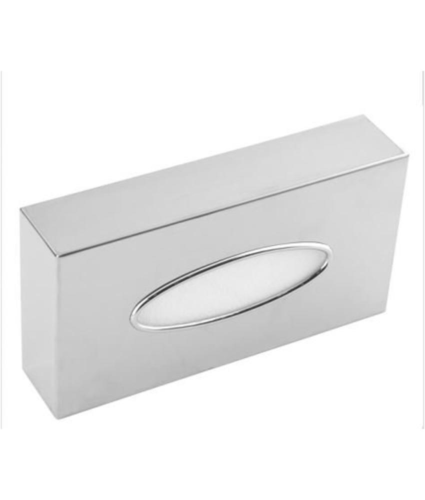 Mediclinic Facial tissue dispenser hoogglans