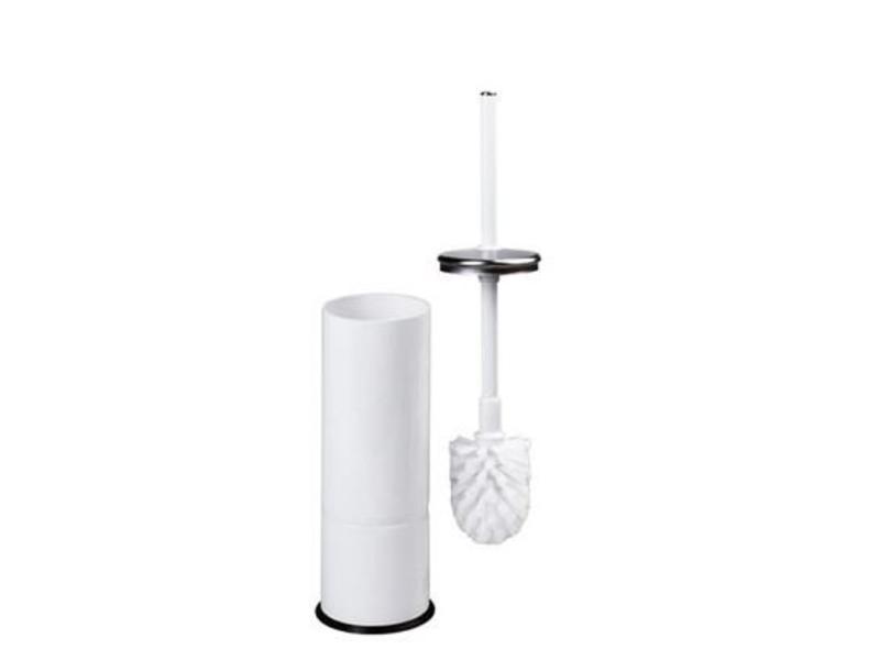Mediclinics Mediclinics Toiletborstelhouder wit
