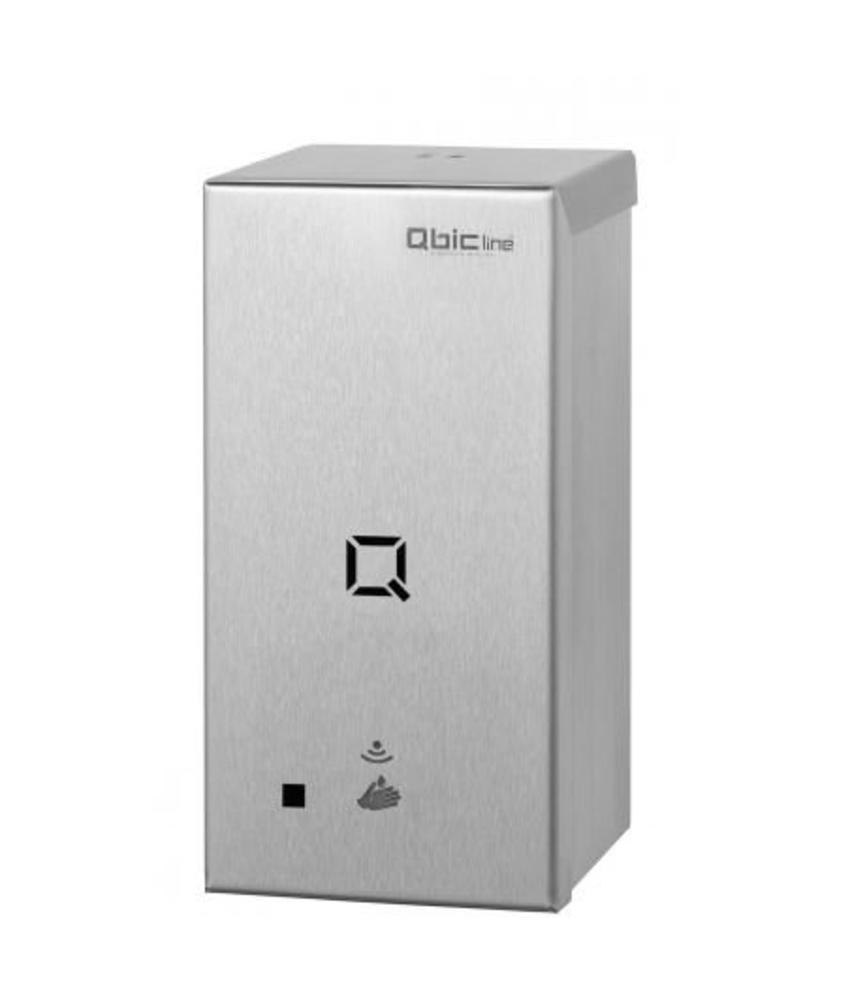 Qbic-line Foamzeepdispenser automatisch 650 ml