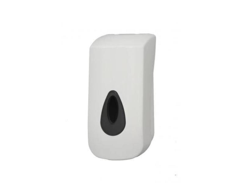 PlastiQline PlastiQline Foamzeepdispenser POUCH 800 ml kunststof