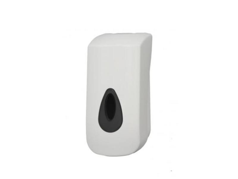 PlastiQline PlastiQline Foamzeepdispenser 900 ml kunststof navulbaar