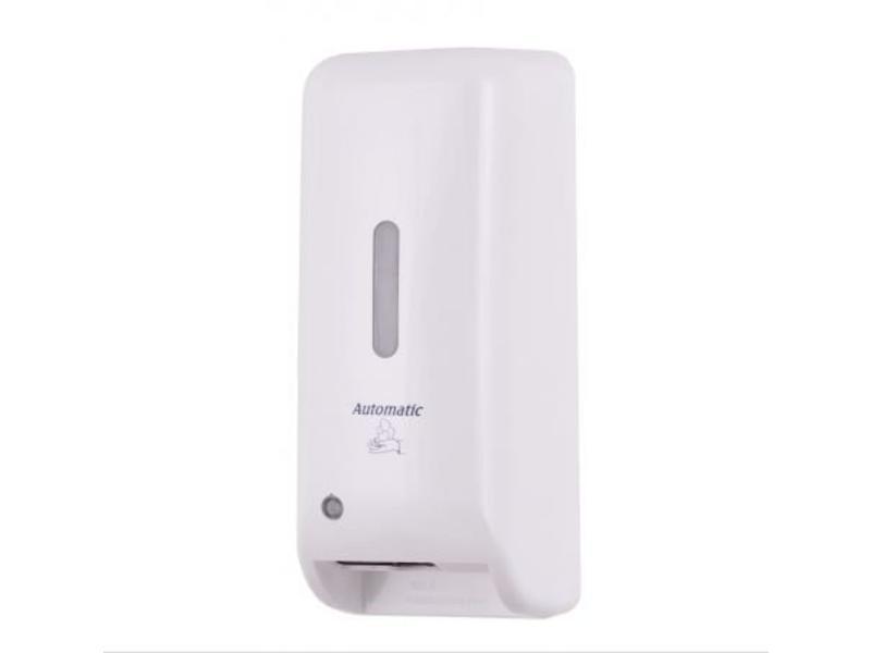 MediQo-line MediQo-line Zeepdispenser automatisch kunststof wit