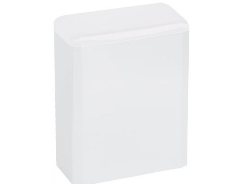 Mediclinics Mediclinics (Hygiene)bak 6 liter gesloten wit