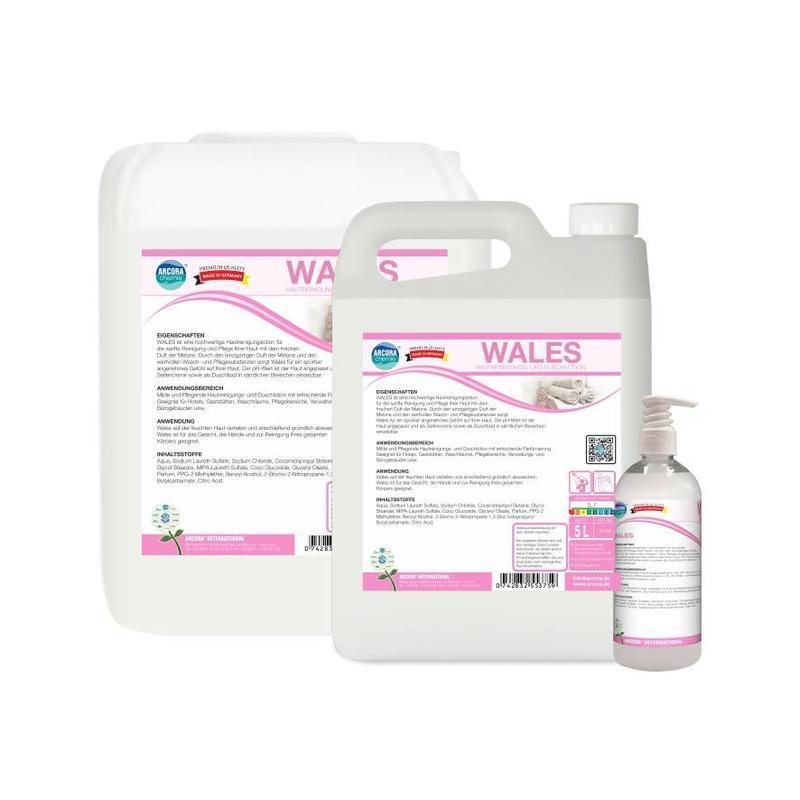 Handzeep - WALES 10L